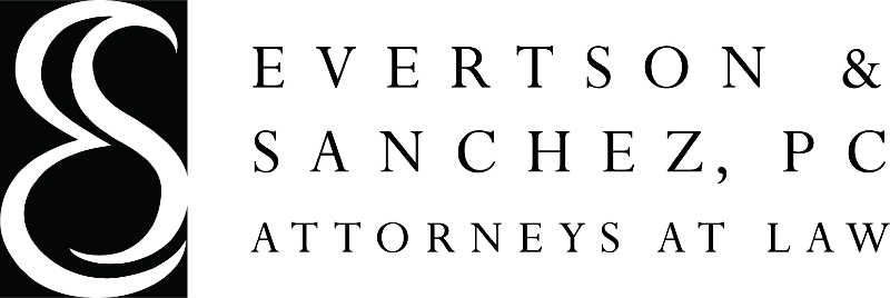 Evertson & Sanchez, PC | Attorneys at Law